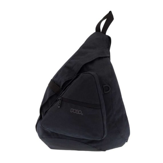sakidio polo body bag grey 9 07 960 09 tetragono 1