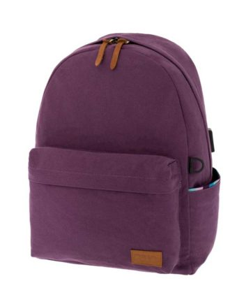 sakidio polo canvas purple front 9 01 245 13 tetragono 1