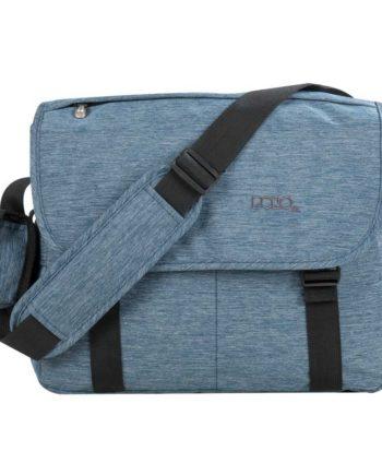 tsanta polo briefcase jean blue 9 07 718 92 tetragono 1 1
