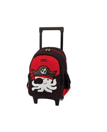 tsanta trolley polo animal junior octopus pirate 9 01 008 72 tetragono 1
