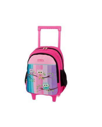 tsanta trolley polo animal junior owls 9 01 008 71 tetragono 1