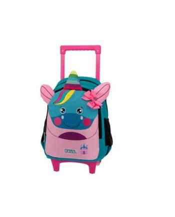 tsanta trolley polo animal junior unicorn 9 01 008 73 tetragono 1