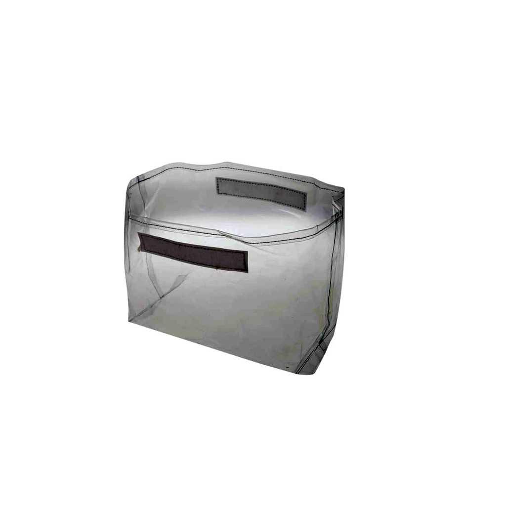 e612aa4390 Ισοθερμικό Τσαντάκι Φαγητού POLO Double Cooler Μαύρο 9-07-096-02 ...