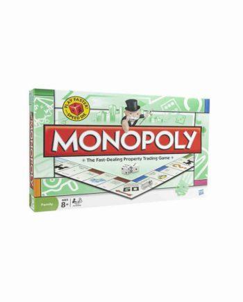 epitrapezio monopoly standard hasbro 819 00009 tetragono