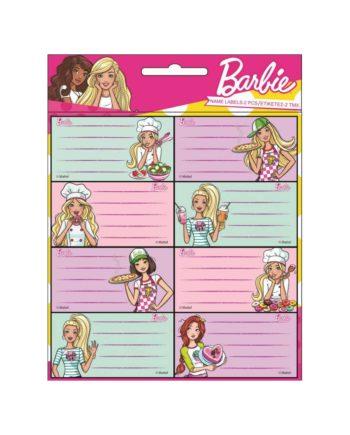 etiketes barbie 779 10446 tetragono