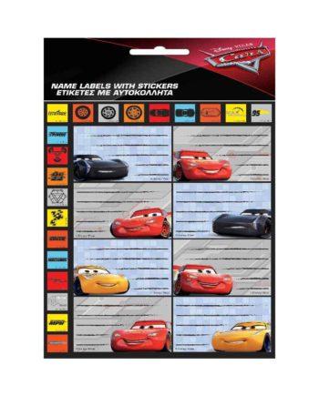 etiketes cars 772 16549 tetragono 1