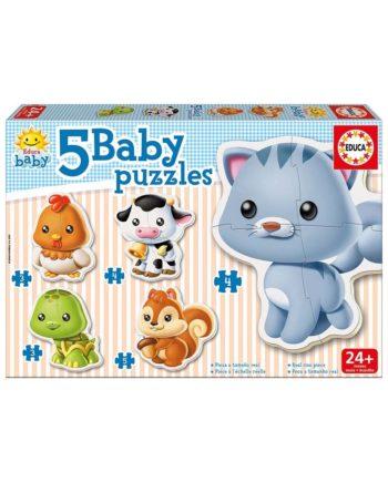 puzzle remoundo 13473 tetragono 1