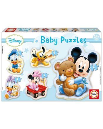 puzzle remoundo 13813 tetragono 1