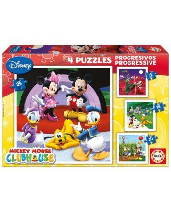 puzzle remoundo 15288 tetragono 1