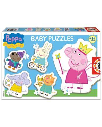 puzzle remoundo 15622 tetragono 1