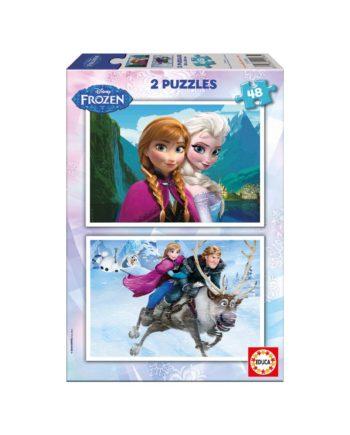 puzzle remoundo 15768 tetragono 1
