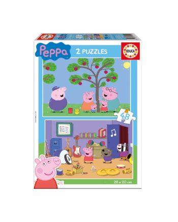 puzzle remoundo 15920 tetragono 1