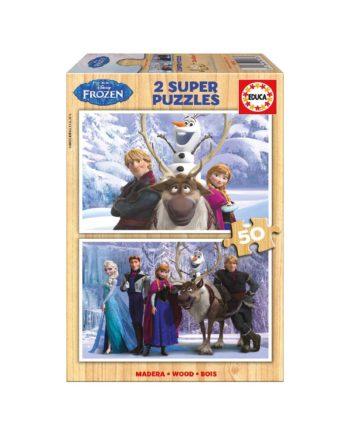 puzzle remoundo 16163 tetragono 1