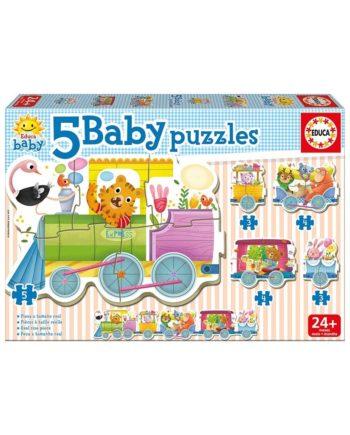 puzzle remoundo 17142 tetragono 1