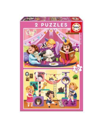 puzzle remoundo 17148 tetragono 1
