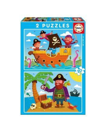 puzzle remoundo 17149 tetragono 1
