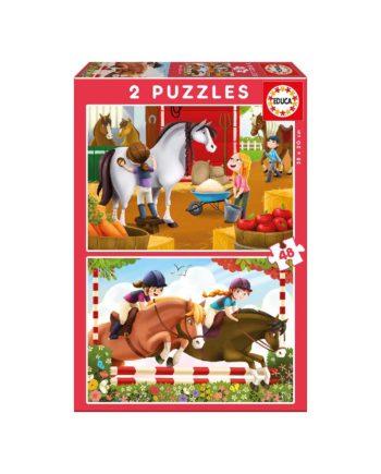 puzzle remoundo 17150 tetragono 1