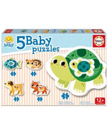 puzzle remoundo 17573 tetragono 1