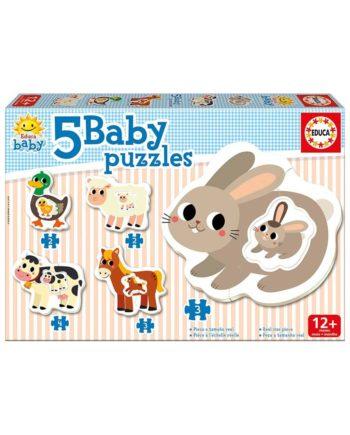 puzzle remoundo 17574 tetragono 1