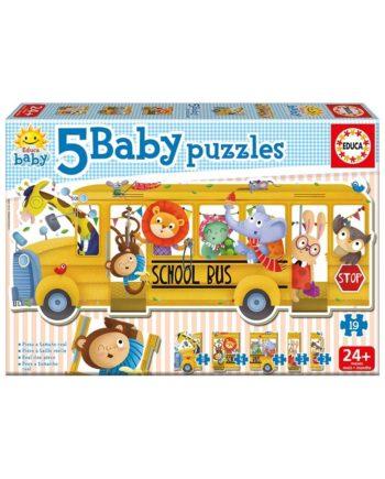 puzzle remoundo 17575 tetragono 1