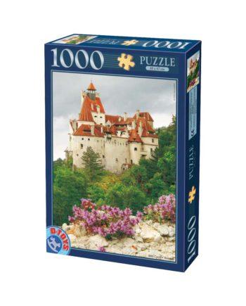 puzzle remoundo 63038MN06 tetragono 1