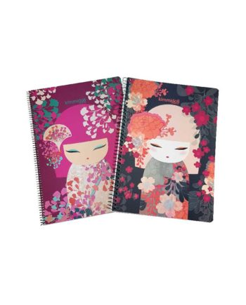 tetradio spiral kimmidoll 2subjects 21x29 18305 tetragono 1