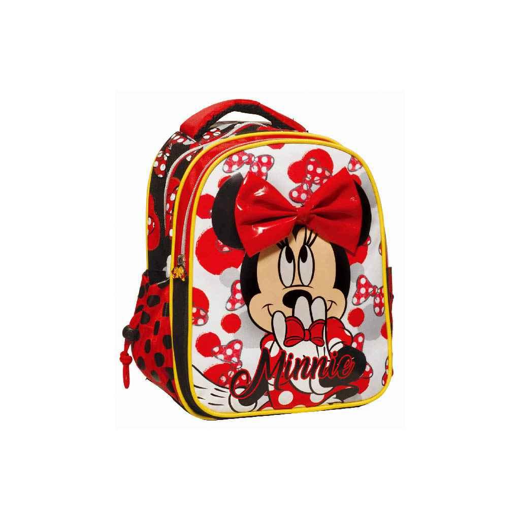 d18b9f57c7 Τσάντα Νηπιαγωγείου GIM Minnie Couture 340-54054- Βιβλιοπωλείο Τετράγωνο