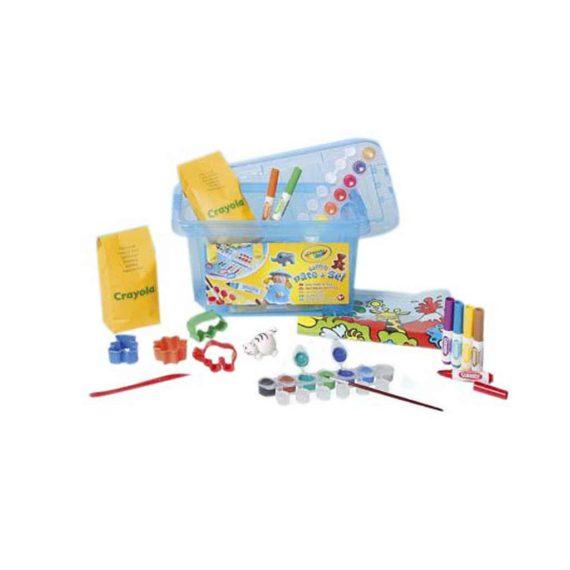crayola salt dough activities 98266 1