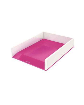 diskos eggrafwn wow leitz pink 4002432113590 tetragono 1
