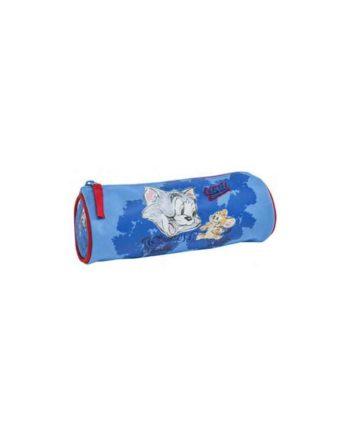 kasetina barelaki graffiti tom and jerry blue 14132 tetragono 1