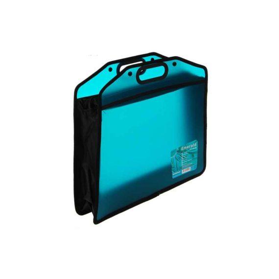 portfolio folder a4 erichkrause 15425 emerald tetragono 1
