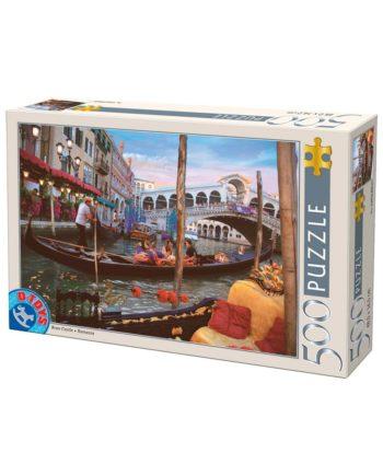 puzzle remoundo 50328AB10 tetragono