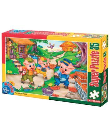 puzzle remoundo 60389PV04 tetragono