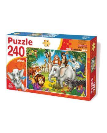 puzzle remoundo 61393AN04 tetragono
