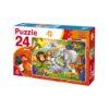 puzzle remoundo 61430AN03 tetragono