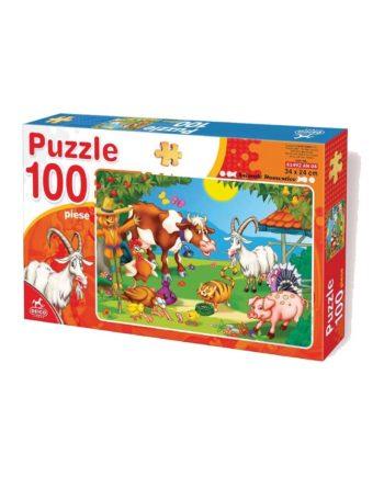 puzzle remoundo 61492AN04 tetragono