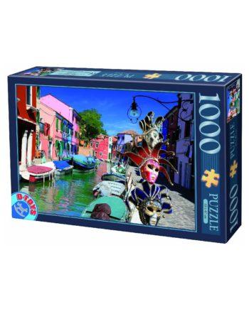puzzle remoundo 62154EC10 tetragono