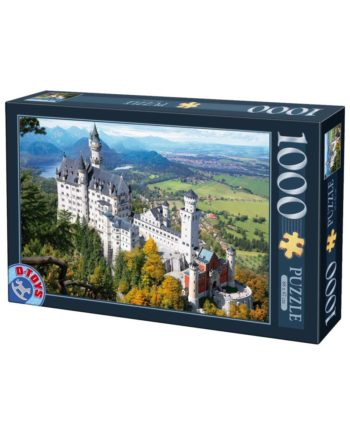 puzzle remoundo 62154EC14 tetragono