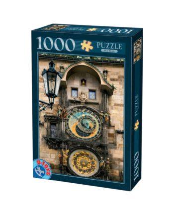 puzzle remoundo 64288FP07 tetragono