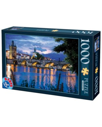 puzzle remoundo 64301NL09 tetragono