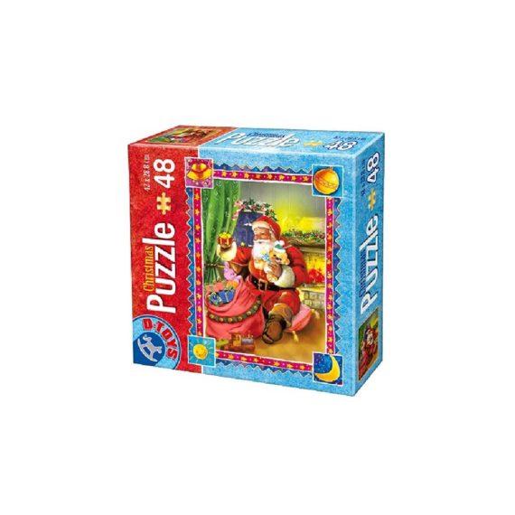 puzzle remoundo 67623CH03 tetragono
