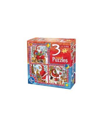 puzzle remoundo 67630CH01 tetragono