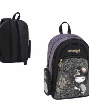 tsanta kimmidoll 15322 black tetragono