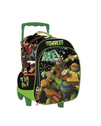 tsanta trolley gim ninja turtles 334 04072 tetragono 1