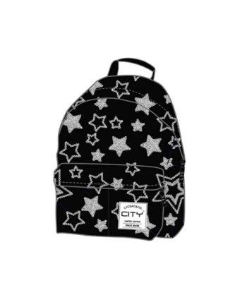 tsanta city drizzle special black stars 19673 tetragono 1