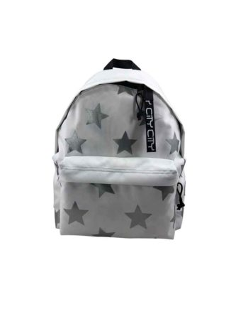 tsanta city the drop silver stars on white 28817 tetragono 1