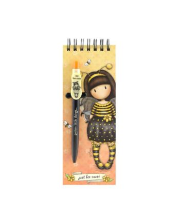 Jotter bee loved 799GJ11 tetragono 1