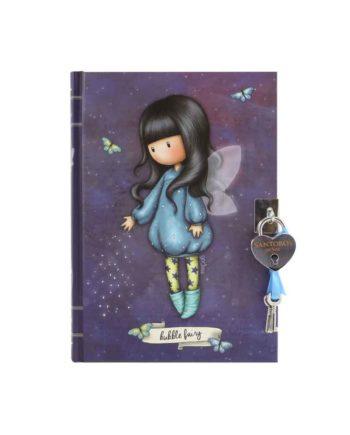 imerologio Bubble Fairy 815GJ04 tetragono 1