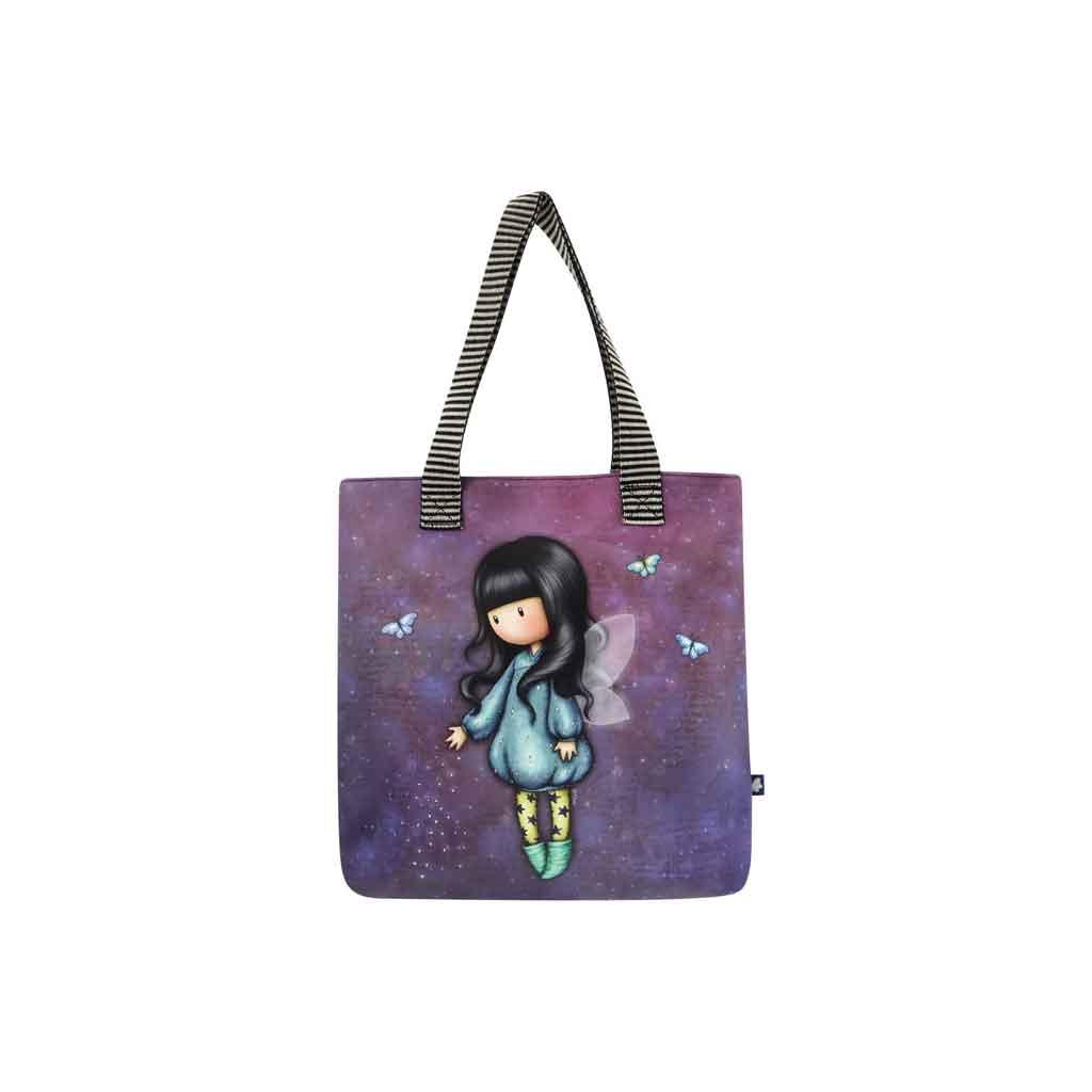 703fc07230 Τσάντα Ώμου GORJUSS Bubble Fairy 896GJ03 - Βιβλιοπωλείο Τετράγωνο
