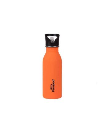 pagouri decor pumped 500ml portokali tetragono 1